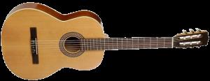 la-patrie-etude-classical-guitar